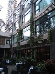 HOTEL URBN - Solidarité climatique et recyclage