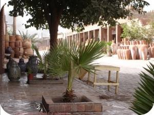 Village des Potiers - A la découverte de l'artisanat marocain