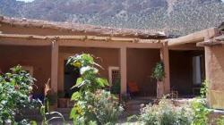 Ecolodge et maison d'hôte au Maroc