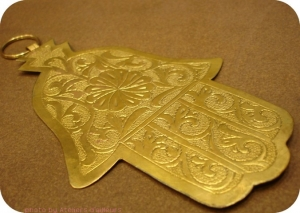 L'atelier de dinanderie : un stage pour créer des objets en cuivre marocain