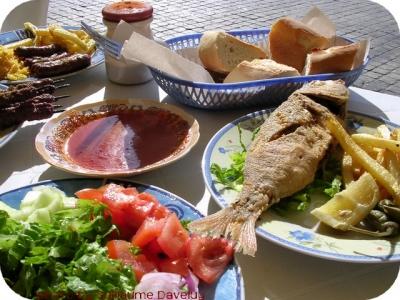 Cuisine Marocaine - Stages chez l'habitant et tradition culinaire