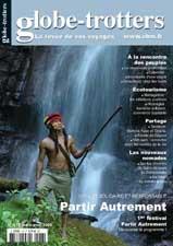 Le Magazine Globe-trotters