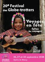 Festival Globbe Trotteurs