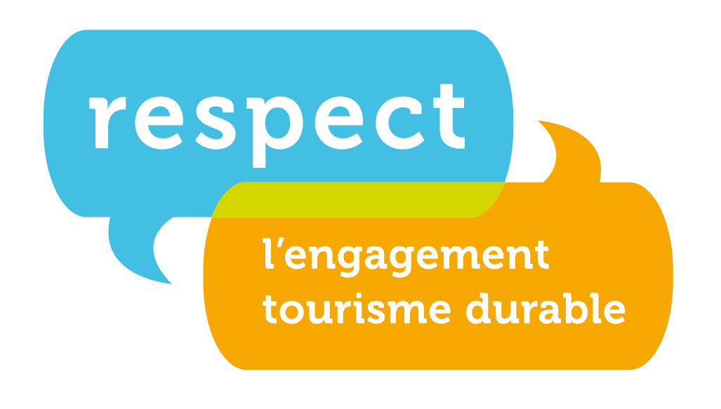ACFCI - RESPECT l'engagement Tourisme durable