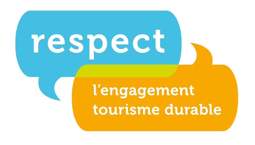 ACFCI - RESPECT l'engagement Tourisme durable