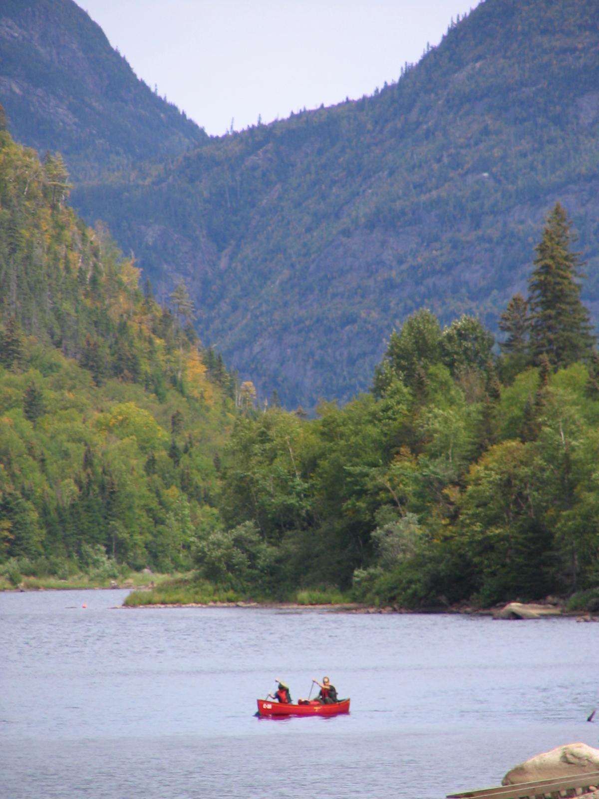 Découverte Nature au Québec