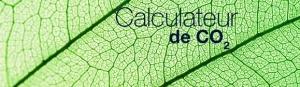 Calculateur CO2
