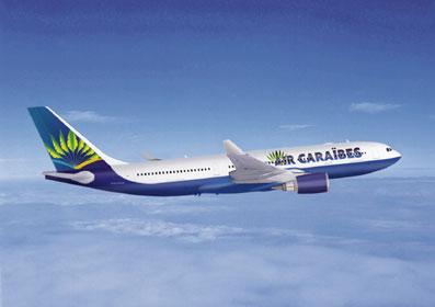 les promos des transporteurs aériens