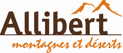 Allibert Montagnes et Déserts - randonnées à pied et trekking