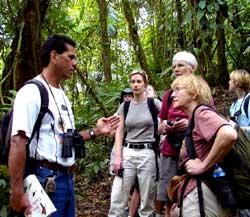 Écotourisme Culturel au Costa Rica