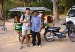 Apsara Travel - itinéraires individuels sur mesure
