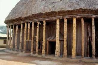 ecotourisme au Cameroun - ethnies bamoun