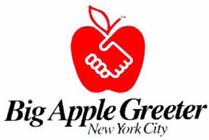 Visiter New York avec Big Apple Greeter (B.A.G)
