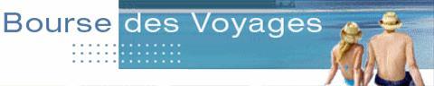 Bourse des Voyages
