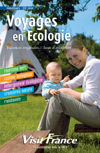 Voyages en Ecologie