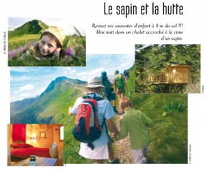 Brochure Voyages en ecologie