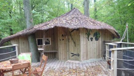 Source - Abane - constructeur de cabanes