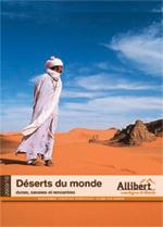 catalogue désert 2009 allibert