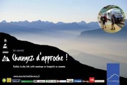 Changez d'approche 2009 - Concours organisé par Mountain Wilderness