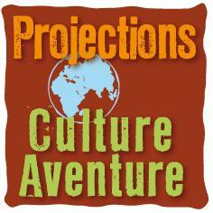 Culture Aventure - Des projections pour la rencontre des voyageurs