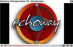 Histoires d'écotourisme au Mexique avec Echoway