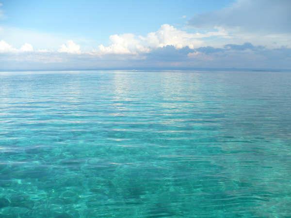 Ile d'Olango - Tourisme social et écotourisme aux Philippines