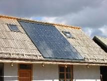 Ecogite en PACA - Energie Solaire thermique