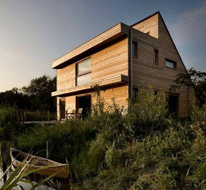 Le bruit de l 39 eau maison d 39 h tes bioclimatique et s jours - Office de tourisme de la baie de somme ...