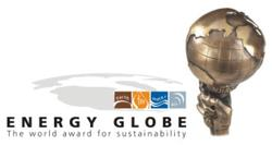 Energy Globe Award -