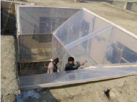 Energy Globe Award pour le GERES en Afghanistan