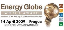 Energy Globe Award 2009