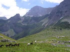 Tourisme de nature en Bosnie
