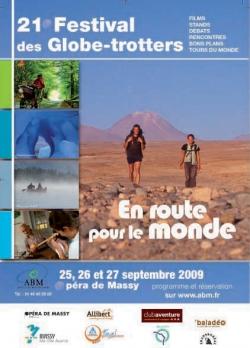 Festival des Globe-Trotters 2009