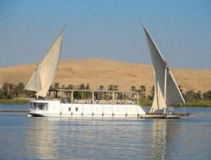 Voyage sur le Nil avec Fleuves du monde