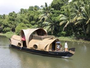 Voyage au Kérala