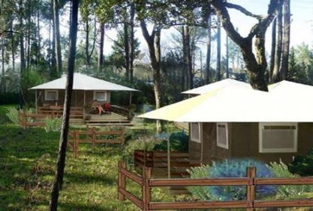 Fram - un village de vacances nature en 2010