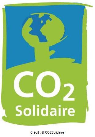 CO2Solidaire programme de compensation volontaire du GERES