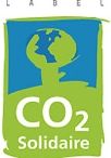 Le label CO2 Solidaire