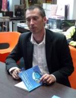 gael derive - auteur du livre L'odysee du climat