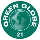 Green Globe 21