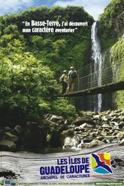 Le comité de tourisme des îles de Guadeloupe