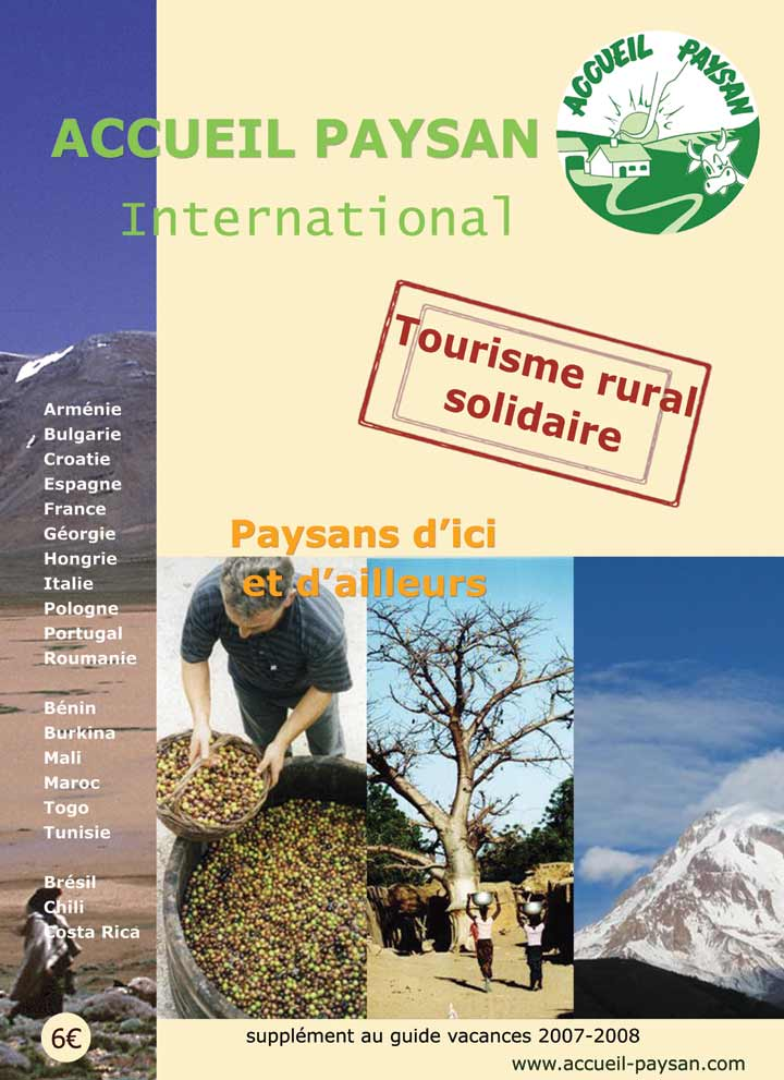Le Guide International