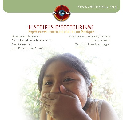 Histoire ecotousime Mexique
