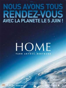 Home - documentaire de Yann Arthus-Bertrand