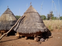 Villages du Benin