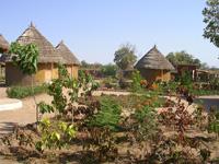 Campement de Dialakoto
