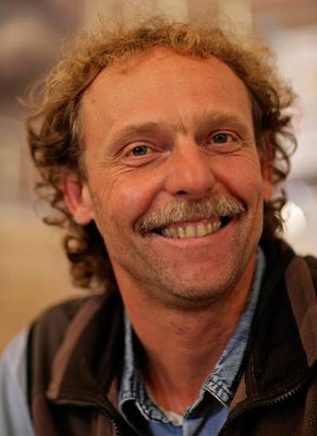 Jean Pierre Lamic - fondateur de VVE
