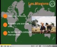 Les missions courtes de La Guilde en Vidéo