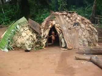 Nouvelle destination : La République Centrafricaine