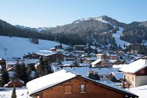 Les Gets - Perle des Alpes